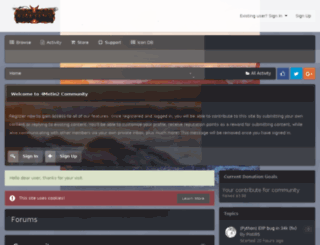 theplay.ro screenshot