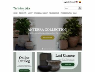 thepotterypatch.com screenshot