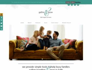 thepregnancycompanion.com screenshot