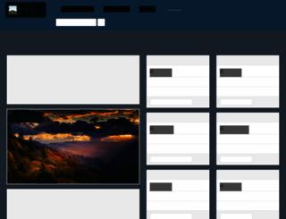 thepreserveresort.com screenshot