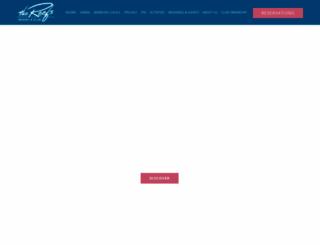 thereefs.com screenshot