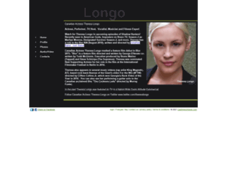 theresalongo.workbooklive.com screenshot
