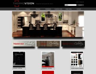 thermovision.ca screenshot