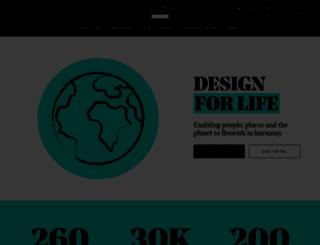 thersa.org screenshot