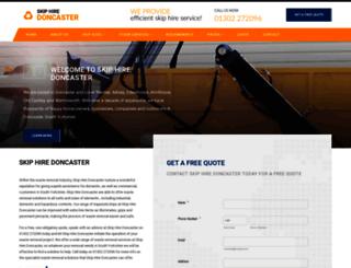 theselfbuilddirectory.co.uk screenshot