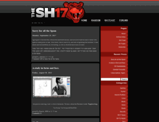 thesh17.com screenshot