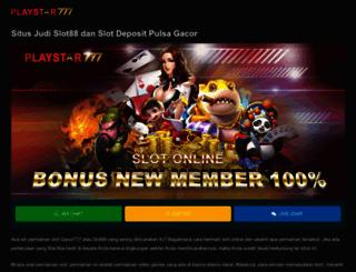 theslowpace.com screenshot