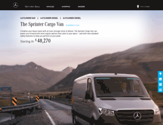 thesprinter.ca screenshot
