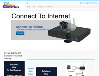 thespygeeks.com screenshot