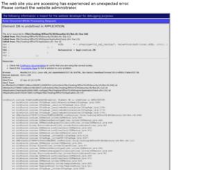 thestage.co.uk screenshot