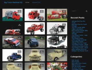 thetruckerspower.com screenshot