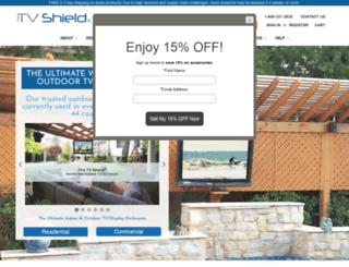 thetvshield.com screenshot