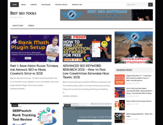 thewebbots.com screenshot