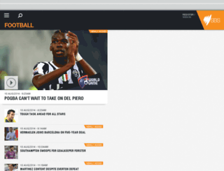 theworldgame.com.au screenshot