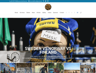 theworldoffroad.com screenshot