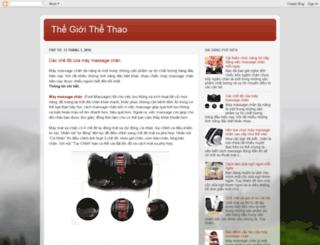 thietbithethao360.blogspot.sg screenshot