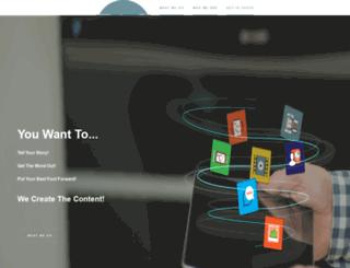 think360media.com screenshot
