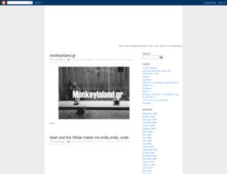 thinkageek.blogspot.com.es screenshot