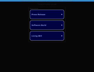 thiscitylife.co.uk screenshot