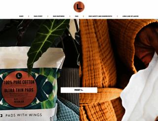 thisisl.com screenshot