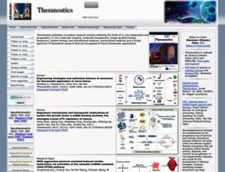 thno.org screenshot
