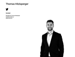thomas-hitzlsperger.de screenshot