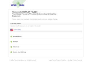thorntoninc.com screenshot