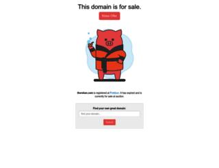 thorskan.com screenshot