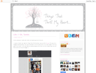 thrillmyheart.blogspot.com screenshot