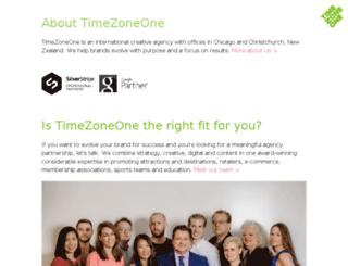 thrive.co.nz screenshot