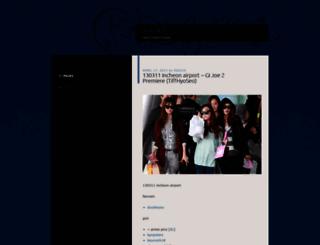 thsutleo.wordpress.com screenshot
