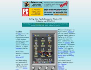 thumbsupsoft.com screenshot