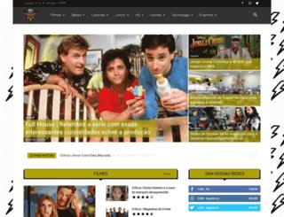 thunderwave.com.br screenshot