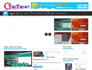 thuthuatcomputer.com screenshot