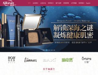 tiaopibao.com screenshot
