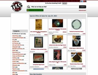 tias.com screenshot