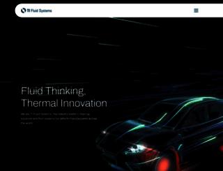 tiautomotive.com screenshot