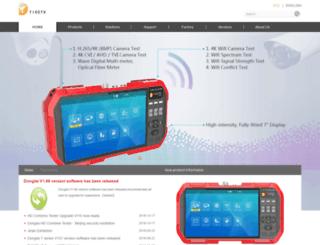 ticctv.com screenshot