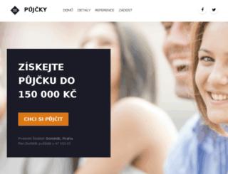 tickets-online.cz screenshot