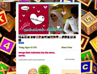 ticktokticktok.blogspot.com screenshot