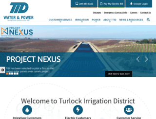 tid.org screenshot