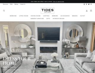 Access Tideshomeandgardencouk Furniture Interiors Curtains