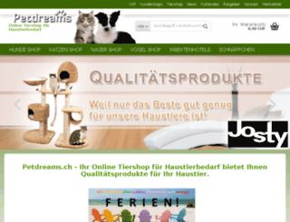 tier online shop