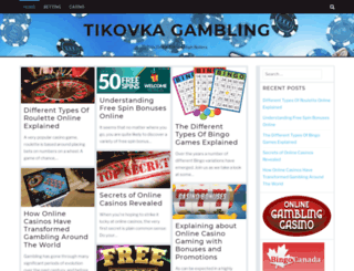 tikovka.net screenshot