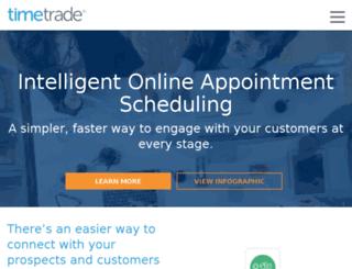 timedriver.com screenshot