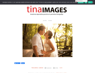 tinaimages.com screenshot