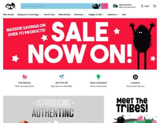 tinc.uk.com screenshot