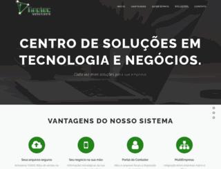 tinotec.com.br screenshot