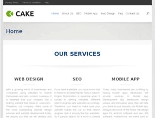 tiogacountywebdesign.com screenshot
