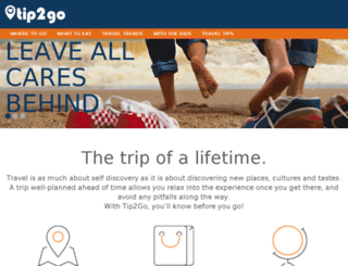 tip2go.info screenshot